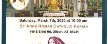LaPieta International Prayer Group – Phoenix AZ
