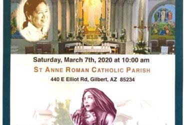 LaPieta International Prayer Group – Phoenix AZ