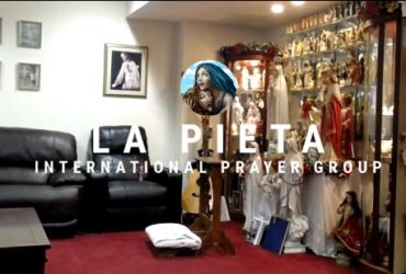 Prayer Offering with EMMA de GUZMAN – Live Video
